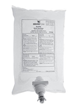Rubbermaid FG750591 1100-ml Foam Alcohol Hand Sanitizer Refill