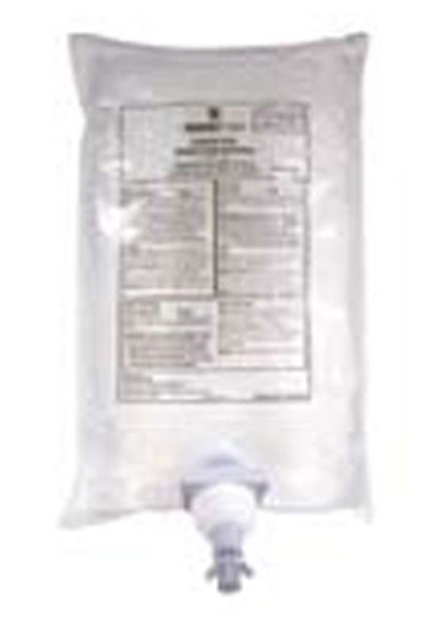 Rubbermaid FG750593 1100-ml Foam Alcohol-Free Hand Sanitizer Refill