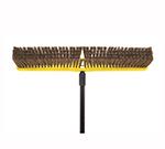 "Rubbermaid FG9B1700 MARN 24"" Floor Sweep - Heavy-Dut"