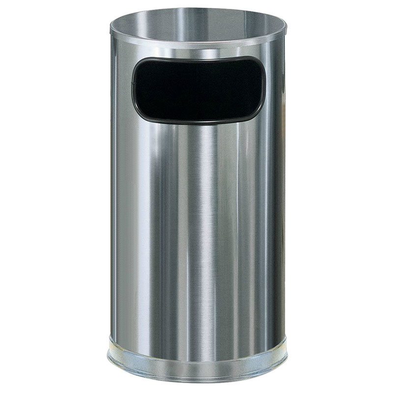 decorative indoor trash cans. gal indoor decorative trash can metal stainless steel cans for office  bathroom with lids outdoor covers glorema com