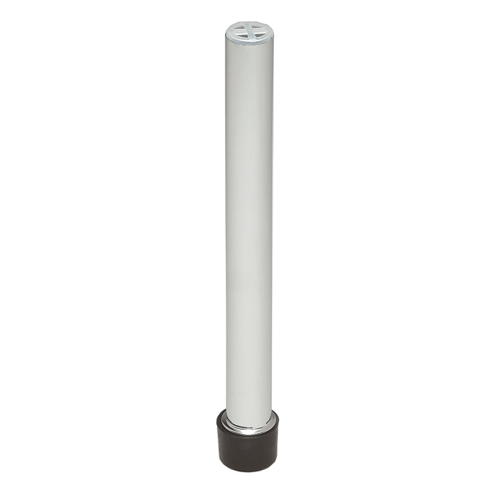"Advance Tabco A-12 1"" Old Style Overflow Pipes, Stainless"