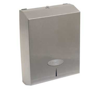Advance Tabco 7-PS-35RE Wall Mount Paper Towel Dispenser, Stainless
