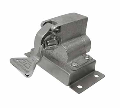 Advance Tabco 7-PS-39 Foot Pedal Assembly - Floor Bracket