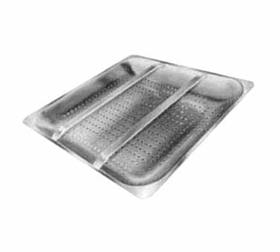 Advance Tabco DTA-66 Provision for Dish Landing On Straight Dish Table
