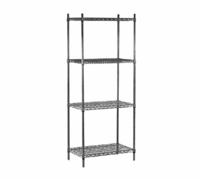 Advance Tabco EG-2130 Epoxy Coated Wire Shelf - 21x30""