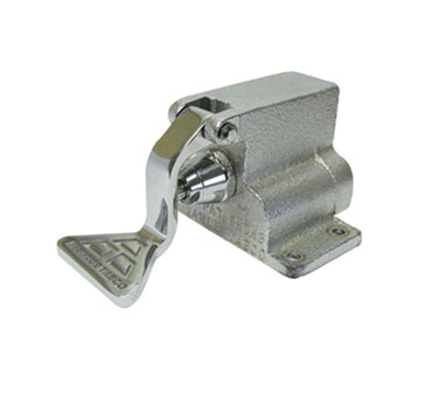 Advance Tabco K-103 Replacement Foot Pedal Valve, Hot/Cold