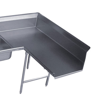 Advance Tabco K-451 Drainboard Corner Turn