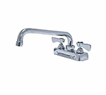 "Advance Tabco K-50SP Replacement Swing Spout for K-50 Faucet, 8"" Reach"