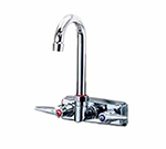 "Advance Tabco K-52SP Replacement Swivel Gooseneck Spout for K-52 Faucet, 3.5"" Reach"