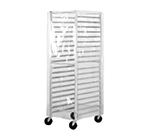 Advance Tabco PRC-2 See-Thru Economy Rack Cover, Plastic