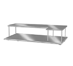"Advance Tabco TA-102 Extension, 24x24"", for Microwave Shelf"