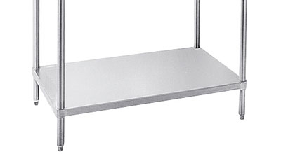 """Advance Tabco TA-93 Wall Clips (for 5"""" and 10"""" splash only) (per table)"""
