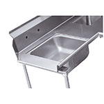 Advance Tabco DTA-99C Dump Sink, 10x14x5