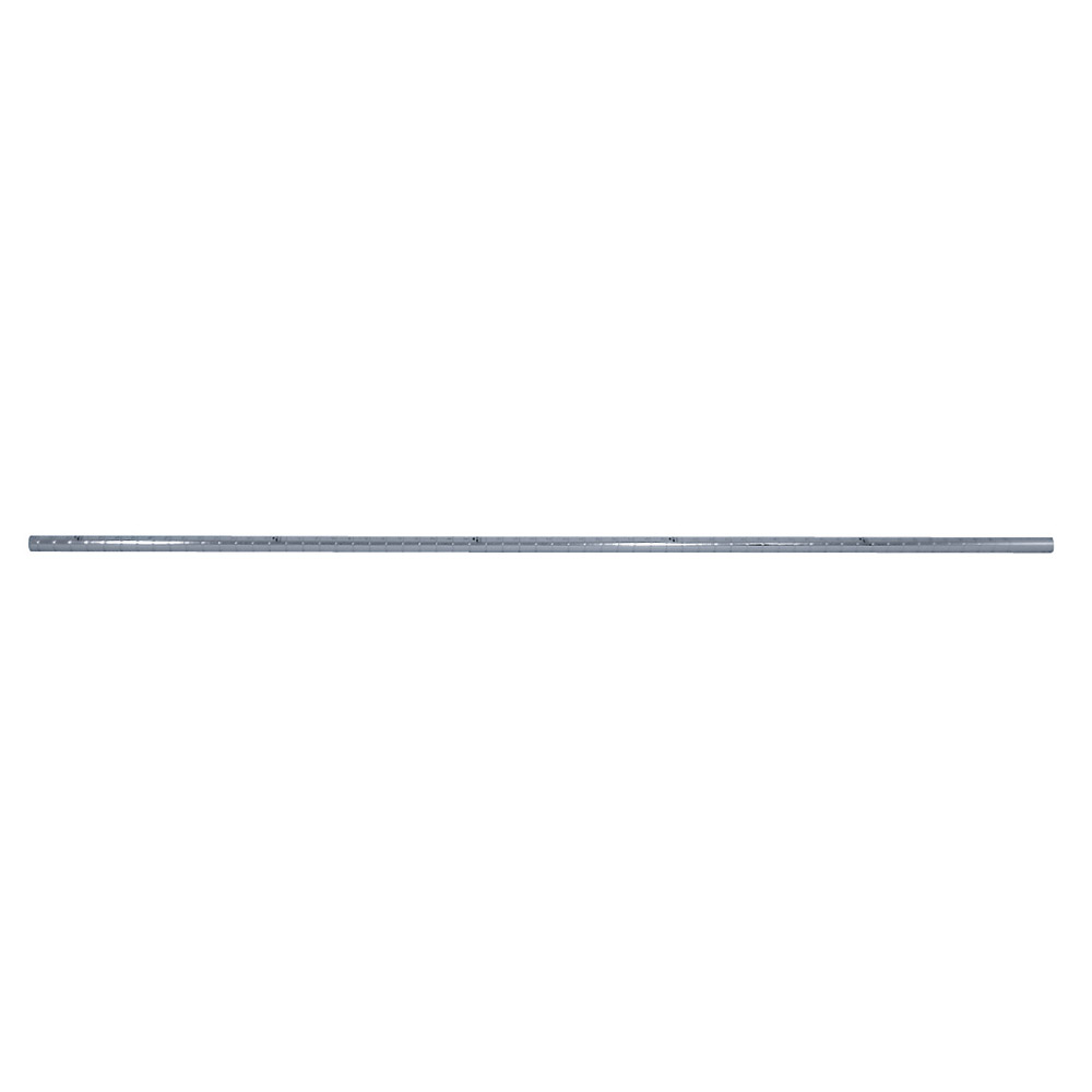 "Advance Tabco ECPC-74 74"" Chrome Post"
