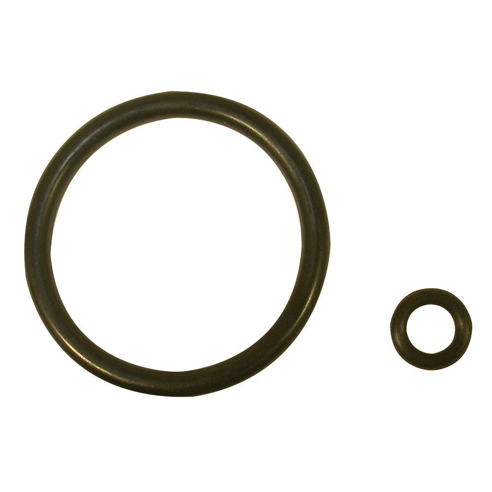Advance Tabco K-05 Replacement O-Rings for K-5, K-15 Lever Drain
