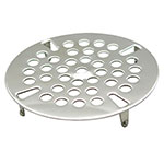 Advance Tabco K-410 Strainer Plate, for K5, Replacement