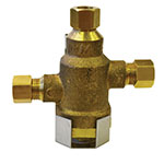 Advance Tabco K-425 Thermostatic Mixing Valve