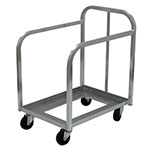 Advance Tabco PD-1 Pan Truck for Bun Pans w/ 600-lb Capacity