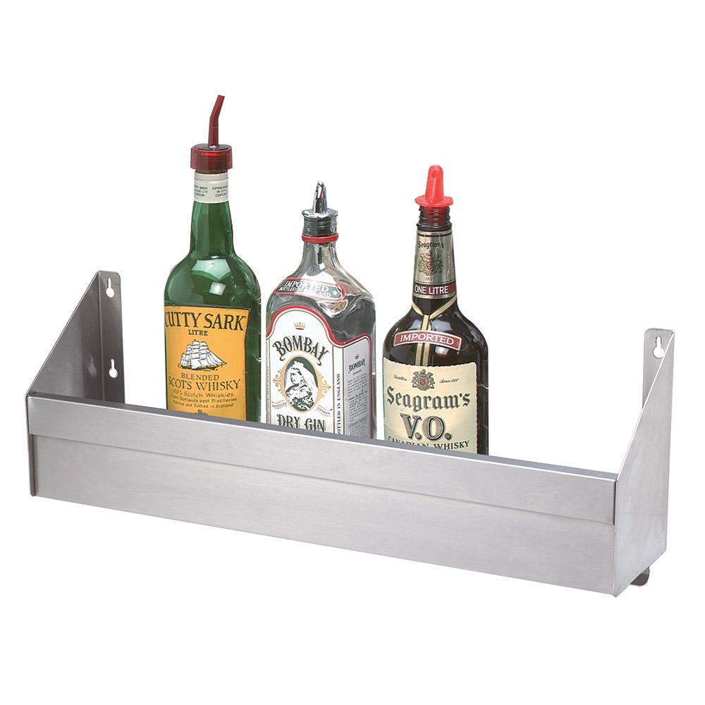 Advance Tabco SRK-5 Bottle Rack, 5 Feet