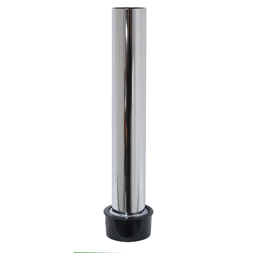 "Advance Tabco A-13 1.5"" Old Style Overflow Pipes, Stainless"