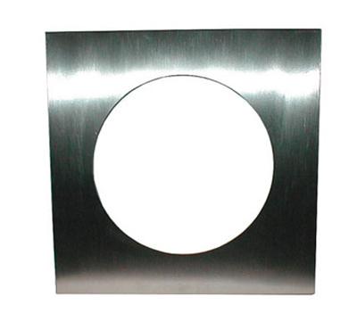 Apw Wyott 55707 Adapter Plate Accepts 7-qt Inset, Converts W2 & CW1-B