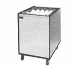 "APW Wyott MCTR-2020 Cabinet Style Dispenser For 20x20"" Trays or Racks"