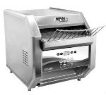 "APW ECO 4000-500L Conveyor Toaster - 500-Slices/hr w/ 1.5"" Product Opening, 208v/1ph"