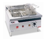 APW EF-30I Countertop Electric Fryer - (1) 30-lb Vat, 240v/3ph