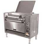 APW M-83 Vertical Toaster - 1600-Bun Halves/hr w/ Butter Spreader, 120v
