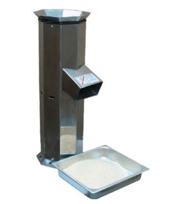 Bakemax BMBM001 Bread Mill / Crumb Machine, Produces 175 lbs / hr