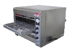 "Bakemax BMCB001 40"" Electric Conveyor Oven - 240/1v"