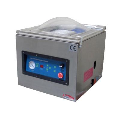 Bakemax BMCVP01 Vacuum Packaging Machine, Countertop, Digital Control Pad
