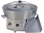 Bakemax BMDBR03 Dough Rounder w/ up to 661-lb Hourly Production, Rounding Range 3.1 to 42-oz