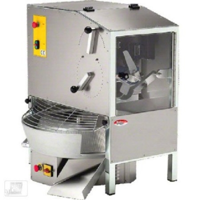 Bakemax BMDD005 Dough Divider Rounder up to 650-g