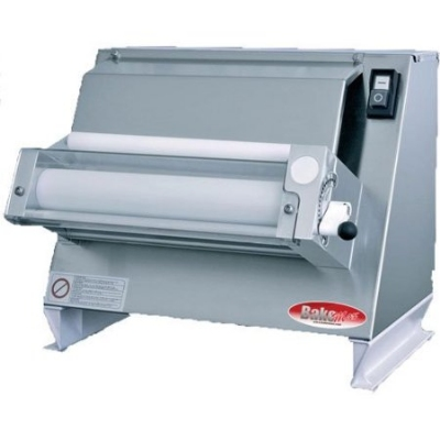 "Bakemax BMEPS12 12"" Eurosmart Single Pass Sheeter"