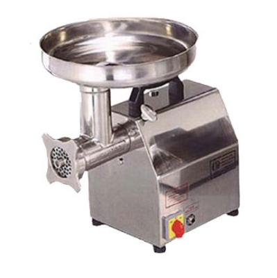 Bakemax BMMG002 Meat Grinder, Electric, Countertop, 450 lb Per Hour