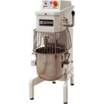 Doyon BTF020 20-Qt Vertical Mixer w/ 20-Speeds & 1-HP Motor, Attachments