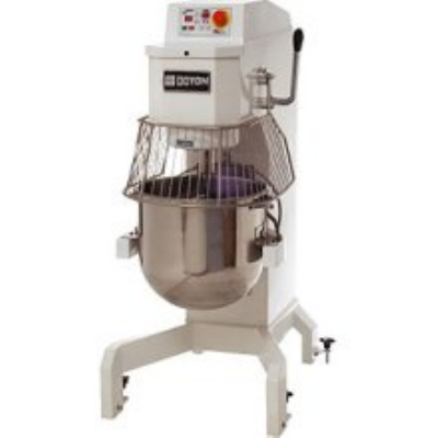 Doyon BTF040 40-Qt Vertical Mixer w/ 20-Speeds & 3-HP Motor, Attachments, 208-240v/1ph