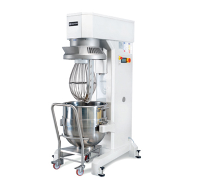 Doyon BTL080H Planetary Mixer, 80-qt Capacity with Hub