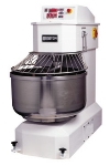 Doyon AEF050 175-lb Spiral Mixer w/ Stationary Bowl, 7-HP & 1.5-HP