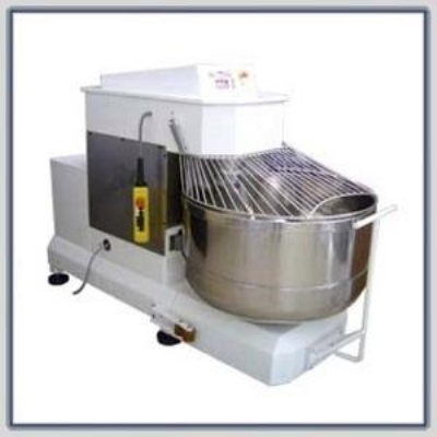 Doyon ATA100I 350-lb Spiral Mixer w/ Removable Bowl & Stainless, 10-HP & 2-HP