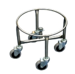 Doyon BTF040D Bowl Dolly For BTF040 40-qt Mixer Bowl