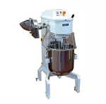 Doyon BTF040H Vertical Mixer w/ 40-qt Capacity, #12 Attachment Hub