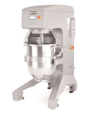 Doyon BTF120 Vertical Mixer w/ Heavy Duty Frame & 120-qt Capacity, 5-HP