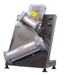 "Doyon DL12DP 2201 Dough Sheeter w/ 2-Rollers, Sheets Up To 12"" W, Export Voltage"