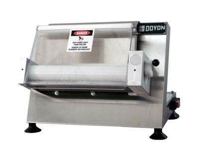 Doyon DL12SP 120 Dough Sheeter w/ 1 Roller, For Sheets Up To 12-in W, 120/1 V