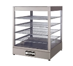 "Doyon DRP4S Warmer/Display Case for (4) 20"" Pizzas"