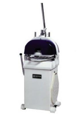 Doyon DSA315 Dough Divider/Rounder For 15-Portions, Interchangeable Press Head