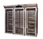 Doyon E336R 2401 Roll-In Proofer w/ 3-Single Rack Capacity, 120/240/1 V