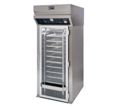 "Doyon ER136TLO 2081 Roll-In Proofer/Retarder for Single Rack, 96.25"" H, 120/208/1 V"